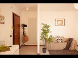 Appartamento con due camere a Caselle di Santa Maria di Sala in Vendita